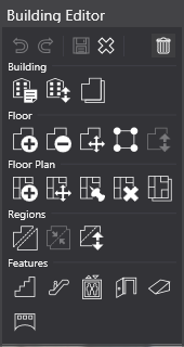 Building Editor Toolbox